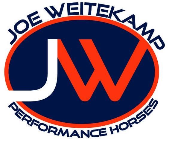 Joe Weitekamp Performance Horse
